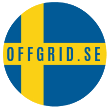 OFF GRID SWEDEN