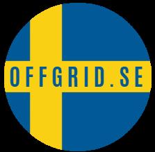 OFF GRID SWEDEN